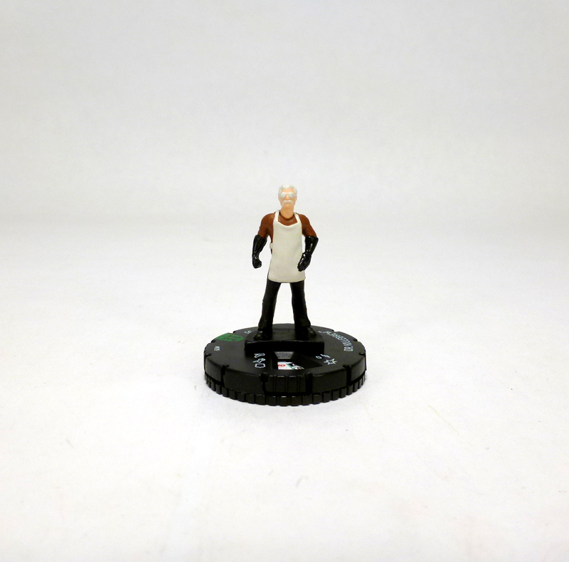 ADVANCE LOOK  Wi...Heroclix Deadpool Set