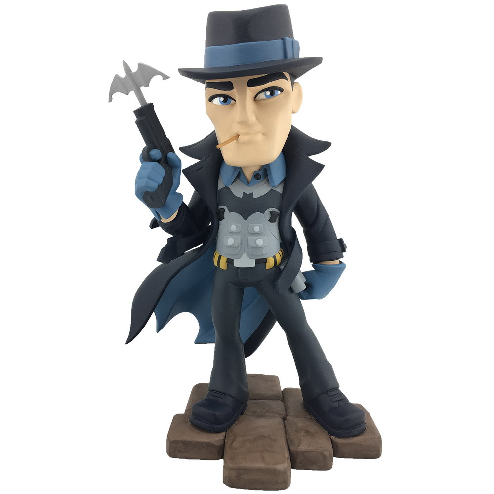 First Look Global Holdings Exclusive Batman Bombshell