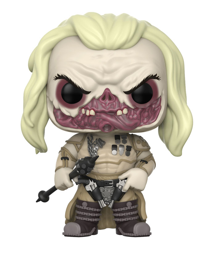 Coming Soon Mad Max Fury Road Rock Candy Mystery Minis