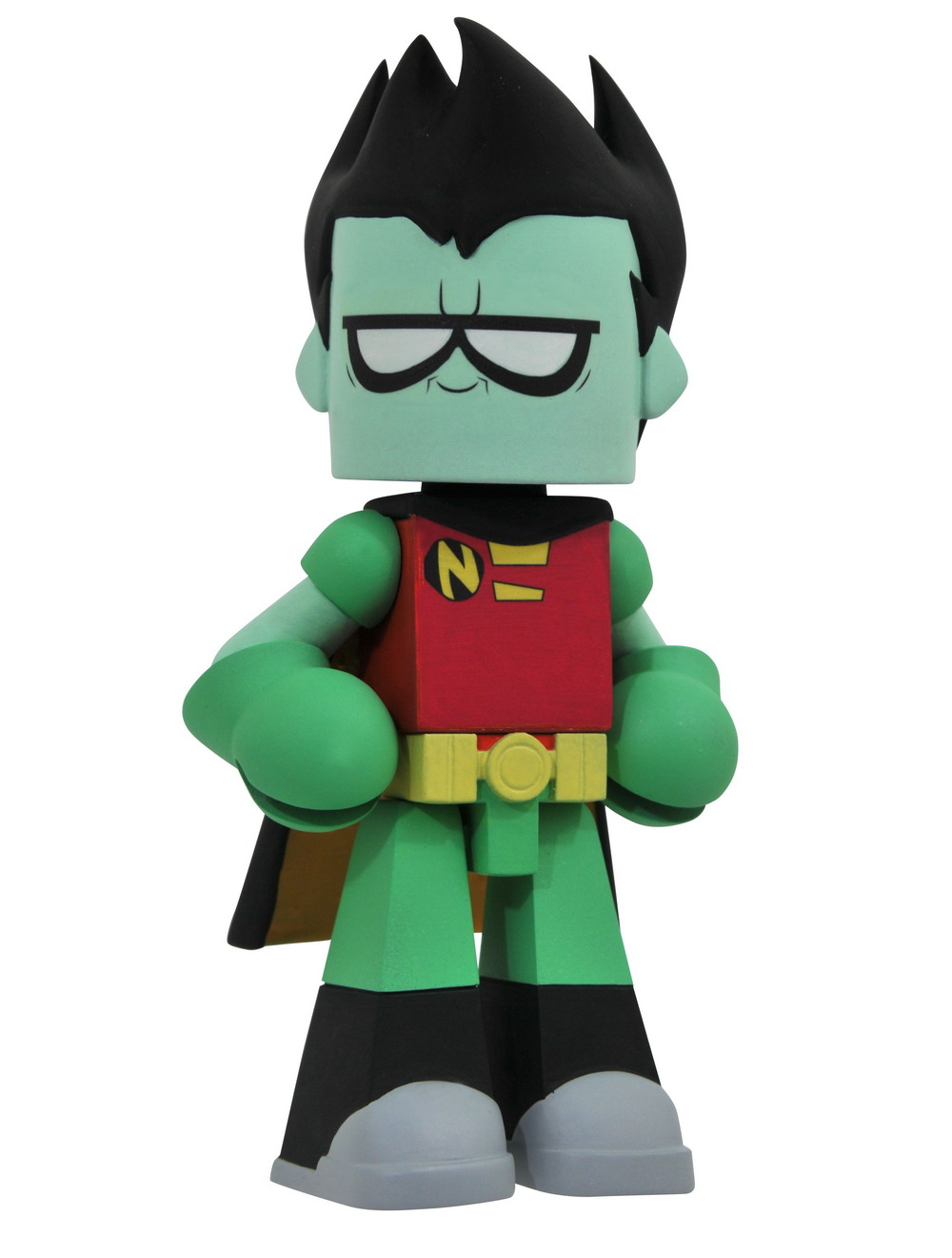 Toys Quot R Quot Us To Offer Nycc 2017 Exclusive Teen Titans Go