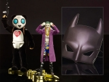 """<h5><a href=""""http://www.bigbadtoystore.com/Product/VariationDetails/61616"""" TARGET=""""_BLANK"""">SUICIDE SQUAD MULTIVERSE JOKER & PANDA 2-PACK SDCC 2016 EXCLUSIVE</a> $24.99</h5><p>This Comic Con exclusive includes two 6-inch figures: The Joker and Panda Man! Both are highly articulated reproductions from the movie. Panda Man features flocking on his body and a rifle accessory. A Bat Mask is included in the window box display package.  <a href=""""http://www.bigbadtoystore.com/Product/VariationDetails/61616"""" TARGET=""""_BLANK"""">ORDER HERE</a></p>"""