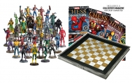 """<h5><a href=""""https://shop.eaglemoss.com/usa/marvel-chess/complete-marvel-chess-set"""" TARGET=""""_BLANK"""">COMPLETE MARVEL CHESS SET</a> $495</h5><p>Own the original Marvel Chess Set and do battle in the ultimate heroes-versus-villains face off with your favorite Marvel characters! This set consists of 32 chess pieces, each with its own 16-page collector's magazine, and includes the deluxe Marvel Chessboard free! <a href=""""https://shop.eaglemoss.com/usa/marvel-chess/complete-marvel-chess-set"""" TARGET=""""_BLANK"""">ORDER HERE</a></p>"""