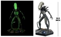 """<h5><a href=""""https://shop.eaglemoss.com/usa/alien-and-predator/125-inch-mega-xenomorph-glow-in-the-dark"""" TARGET=""""_BLANK"""">12.5"""" MEGA XENOMORPH (GLOW-IN-THE-DARK)</a> $142.45</h5><p>The Mega Xenomorph is now available in a limited edition glow-in-the-dark paint variant! Capturing this iconic creature from Alien in all of its terrifying glory, this incredible Glow-In-The-Dark Mega Xenomorph variant stands over a foot tall and was developed using reference poses from the original Ridley Scott Alien film and H.R. Giger's classic Xenomorph design. <a href=""""https://shop.eaglemoss.com/usa/alien-and-predator/125-inch-mega-xenomorph-glow-in-the-dark"""" TARGET=""""_BLANK"""">ORDER HERE</a></p>"""