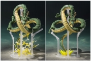 """<h5><a href=""""http://www.bigbadtoystore.com/Product/VariationDetails/54578"""" TARGET=""""_BLANK"""">DRAGON BALL S.H.FIGUARTS SHENRON</a> $99.99</h5><p>The symbol of the Dragon Ball universe joins the S.H.Figuarts series! This beautiful, articulated action figure extends some 11 inches (28cm) long and perfectly captures Shenron's details, from the whiskers down to dramatic undulating poses. The set includes a stand.   <a href=""""http://www.bigbadtoystore.com/Product/VariationDetails/54578"""" TARGET=""""_BLANK"""">ORDER HERE</a></p>"""