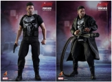 """<h5><a href=""""http://www.bigbadtoystore.com/Product/VariationDetails/50432"""" target=""""_Blank"""">HOT TOYS 1/6 NETFLIX PUNISHER COLLECTIBLE FIGURE</a> $234.99</h5><p>Hot Toys brings a new addition to their Netflix Marvel's Daredevil collectible series with the sixth scale Punisher collectible figure!  The screen accurate collectible figure is specially crafted based on the appearance of the Punisher from this popular TV-MA rated hit show and features a newly developed head sculpt, expertly tailored outfit, a wide range of weapons including a mini-gun, sniper rifle, a pistol, and dagger, as well as a specially designed figure stand with backdrop. Furthermore, a damaged Daredevil helmet is included as a special accessory!  <a href=""""http://www.bigbadtoystore.com/Product/VariationDetails/50432"""" target=""""_Blank"""">ORDER HERE</a></p>"""