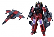"""<h5><a href=""""http://www.bigbadtoystore.com/Product/VariationDetails/41501"""" TARGET=""""_BLANK"""">TRANSFORMERS MASTERPIECE MP-11NT THRUST</a> $169.99</h5><p>Thrust, one of the original 'coneheads', has joined Takara's Masterpiece lineup! MP-11NT Masterpiece Thrust features the G1 design from the animated television series, multiple points of articulation, and transforms into a fighter jet. In jet mode, the cockpit opens and can fit the hologram pilot figure inside. His wings feature vertical rise fans and anti-aircraft missiles!  <a href=""""http://www.bigbadtoystore.com/Product/VariationDetails/41501"""" TARGET=""""_BLANK"""">ORDER HERE</a></p>"""
