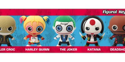 #45465 DC Comics Suicide Squad 3D Keyring 5PC Set_R2_Comic Con (2)-02
