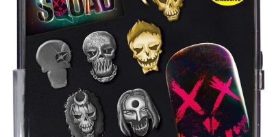 #45675 Suicide Squad Pewter Pins 6PC Set_R1-02