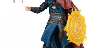 Doctor Strange Hasbro Marvel Legends - Doctor Strange movie
