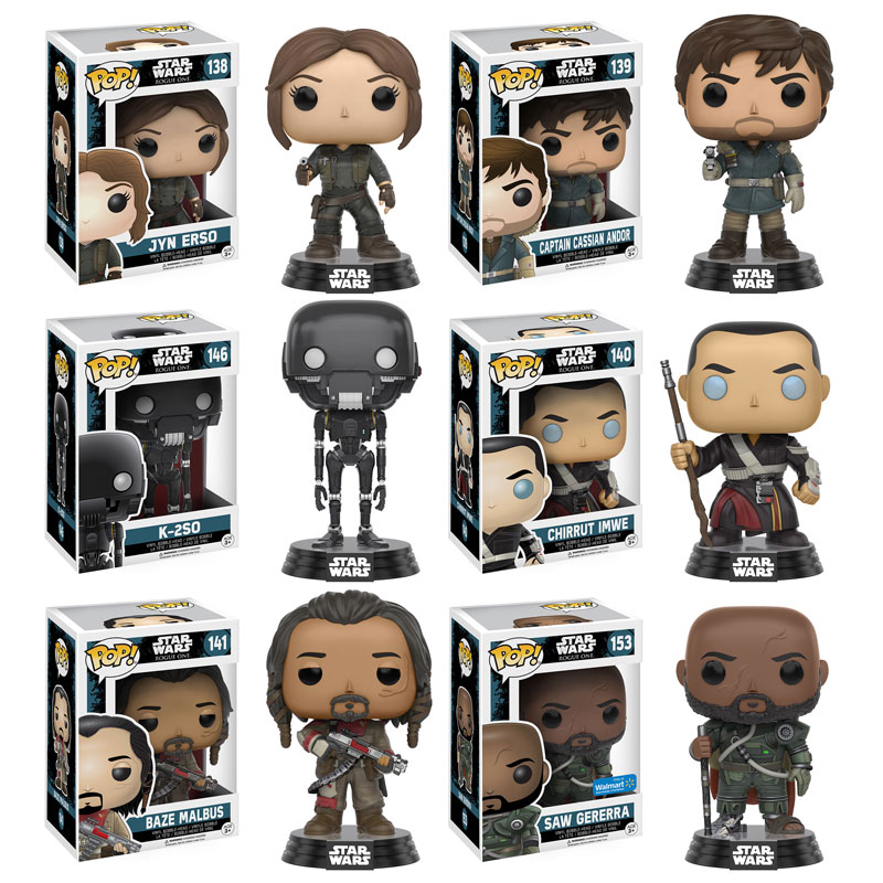 Image result for rogue one pop vinyl