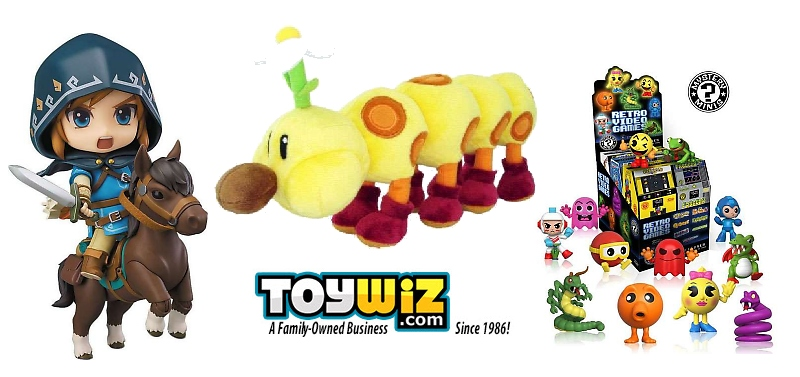 Toywiz coupons august 2018