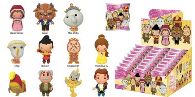 86035 Beauty and the Beast Group