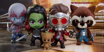 Hot Toys - GOTG vol 2 - Collectible-Set_PR1