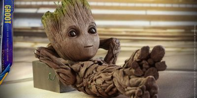 Hot Toys - GOTG2 - Groot Life Size Collectible Figure_PR20