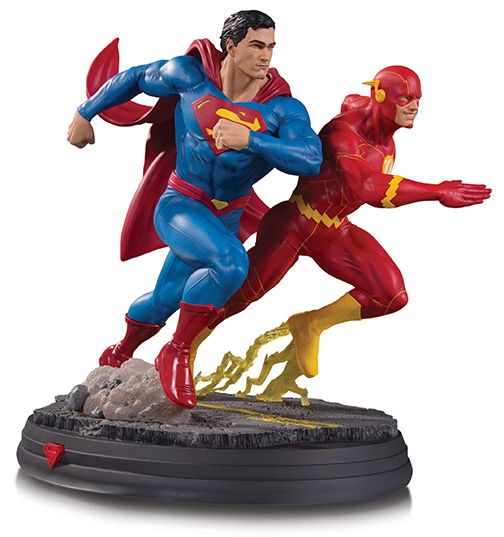 Dc Toys 2018 : New dc collectibles for march figures
