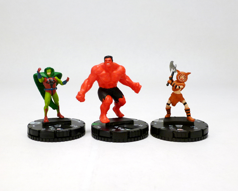 group - thunderbolts