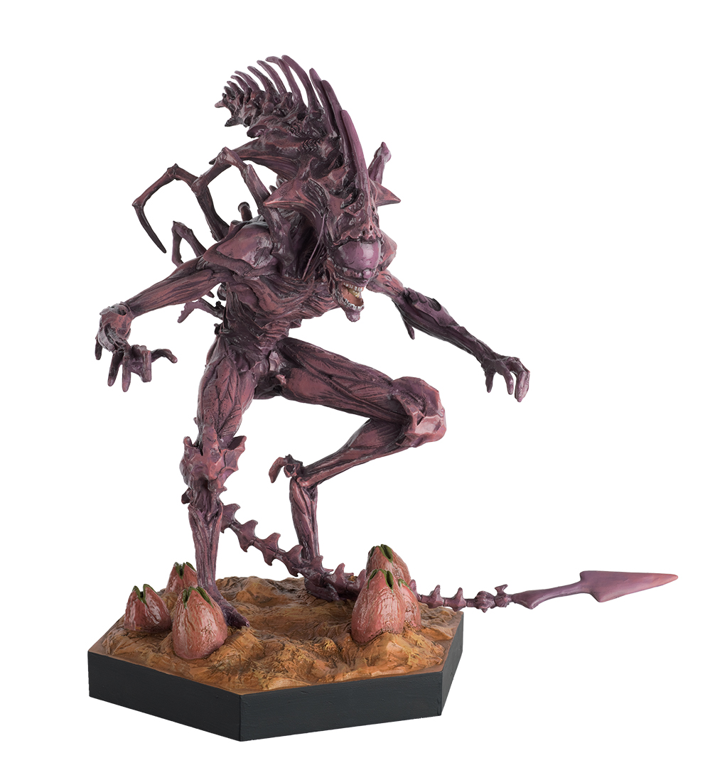 8. HC NYCC Alien_Predator_Collection Special Edition Alien King