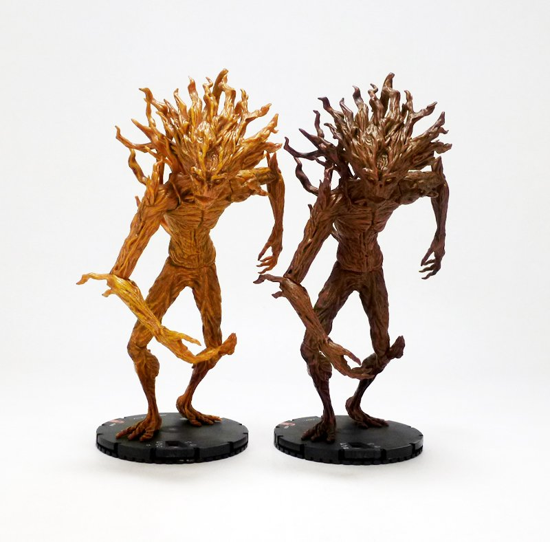 group - groot flora colossus