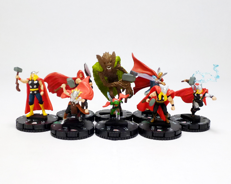 group - thors