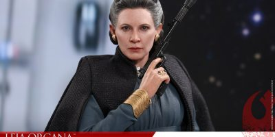 Hot Toys - SWTLJ - Leia Organa collectible figure_PR11