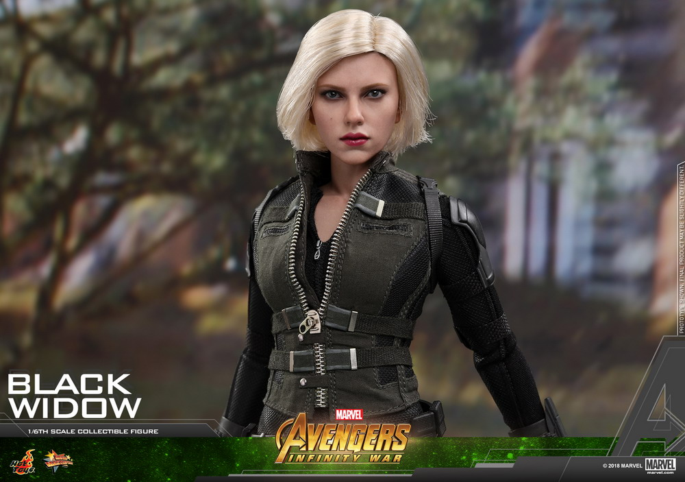 Hot Toys - AIW - Black Widow Collectible Figure_PR16