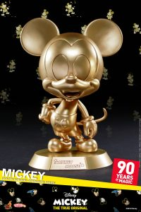 Hot Toys - Mickey 90th Anniversary - Mickey (Golden Version) Cosbaby (S)_PR1