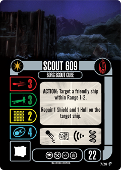 Scout 609