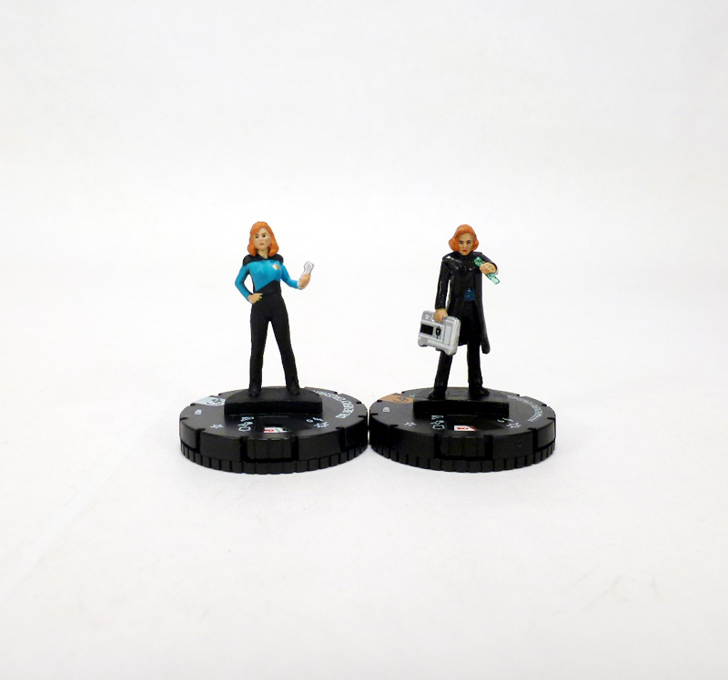 group - beverly crusher