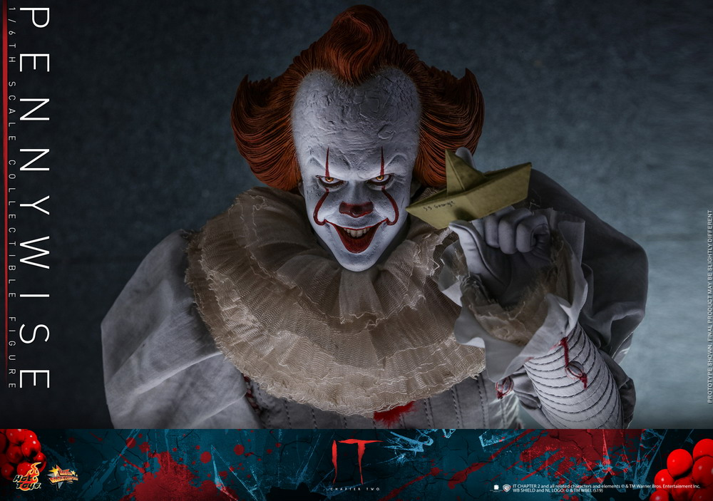 Hot Toys - IT2 - Pennywise_PR12