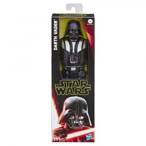 STAR WARS HERO SERIES 12-INCH Figure Assortment - in pck (Darth Vader)