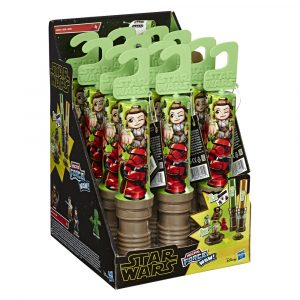 STAR WARS MICRO FORCE WOW! 4-Pack - in pck