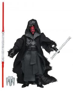STAR WARS THE VINTAGE COLLECTION 3.75-INCH DARTH MAUL Figure