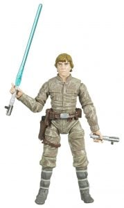 STAR WARS THE VINTAGE COLLECTION 3.75-INCH LUKE SKYWALKER (BESPIN) Figure