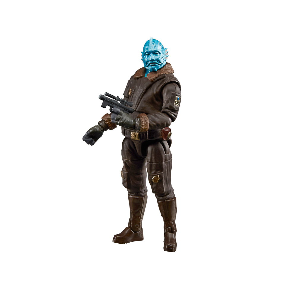 STAR WARS THE VINTAGE COLLECTION 3.75-INCH THE MYTHROL Figure - oop (8)