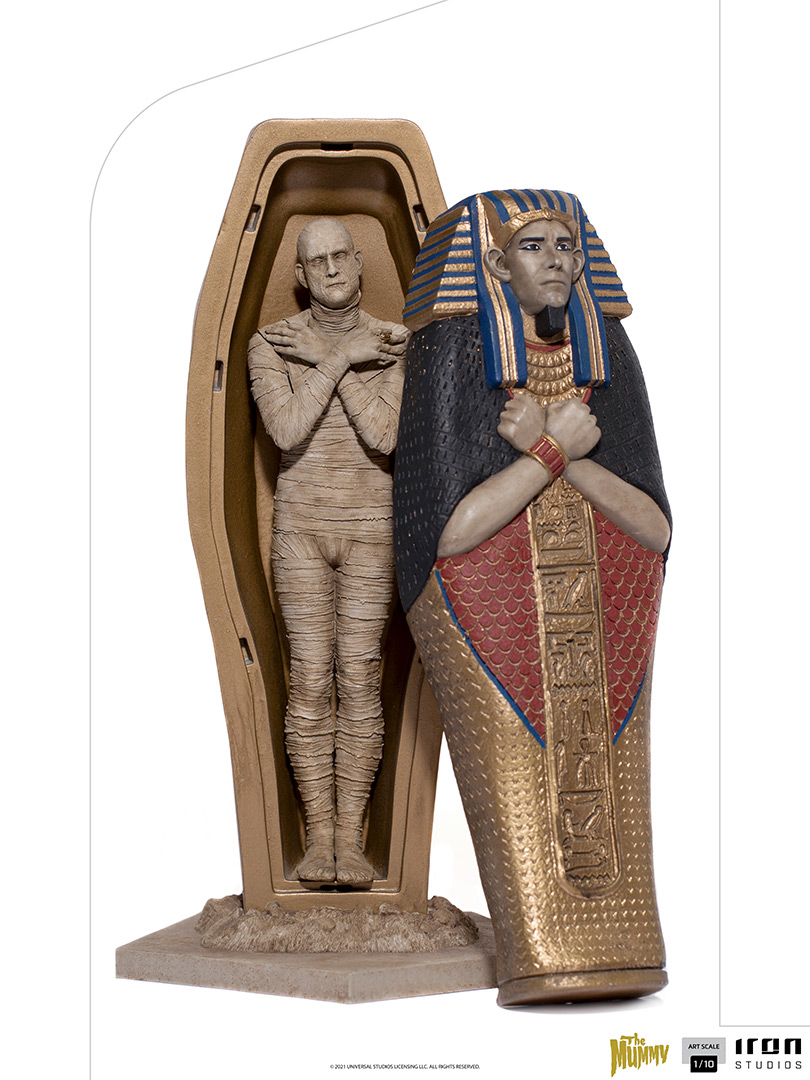 The Mummy Art Scale-IS_12