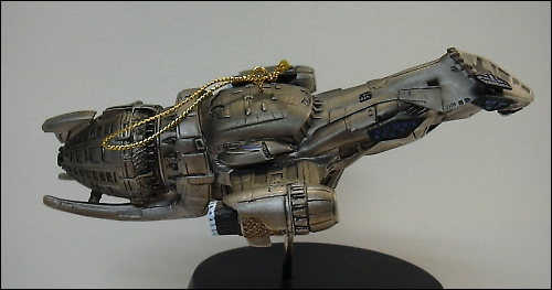 Looking for a Serenity Christmas tree ornament : firefly