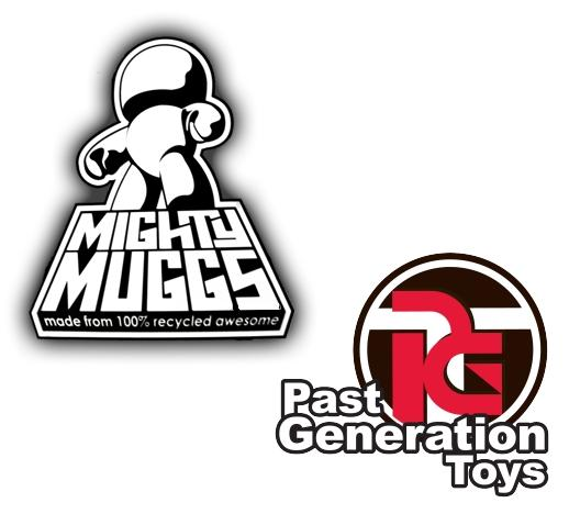 Past Generation Toys Mighty Muggs Custom Contest