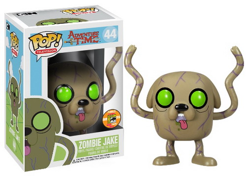 Funko 2013 Sdcc Funko Exclusives Part 4