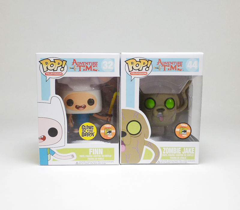 Review Photo Review Funko Sdcc13 Exclusive Adventure