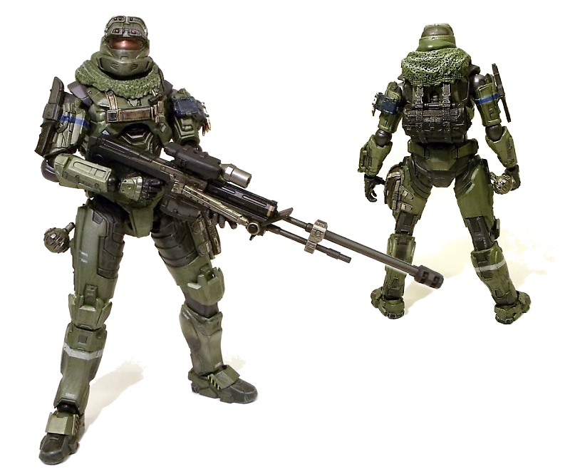 Team Snipers