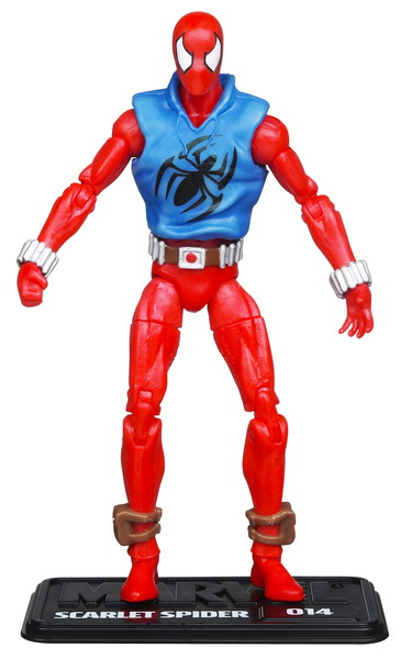 Hasbro: Marvel Universe 2011 Series 2 and 3 PACKAGED