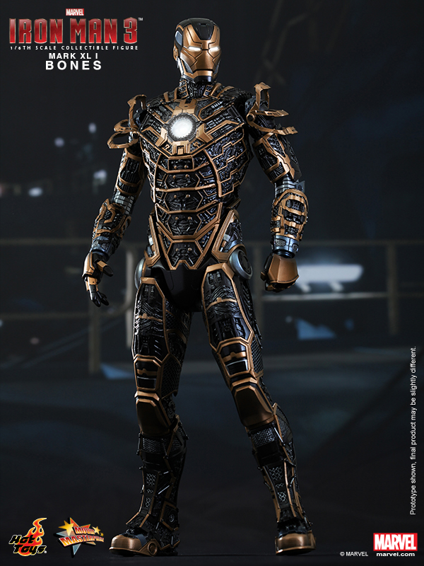 General News Hot Toys - Mms251