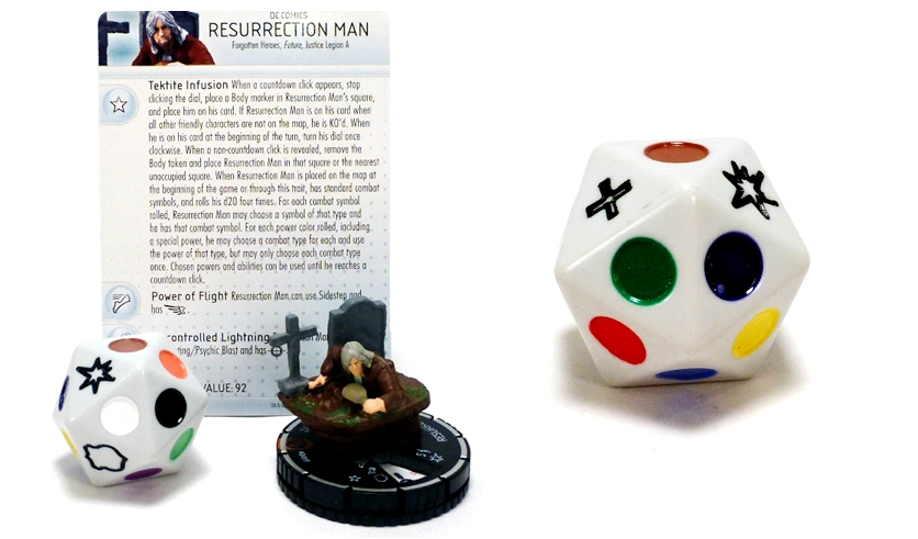 how to play heroclix 2014