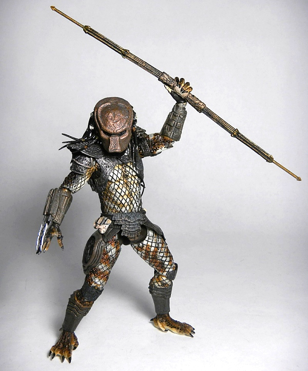 Predator Toys R Us : Review advance look predator toys quot r us exclusive pack