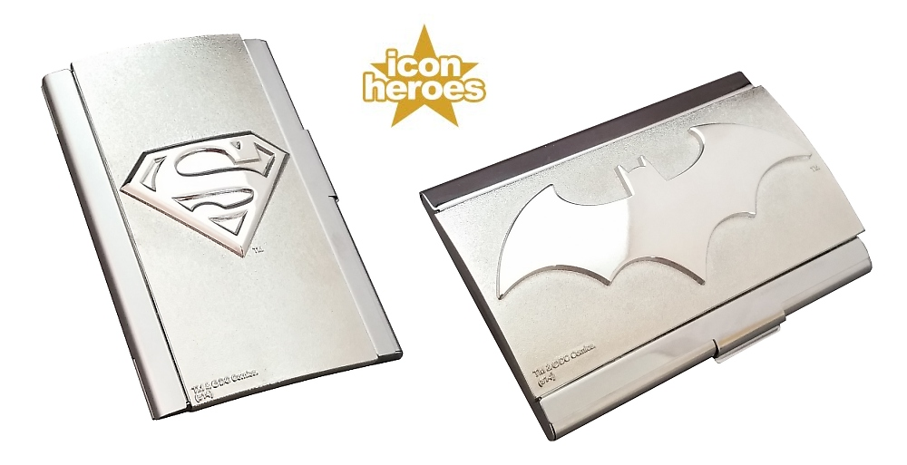 Consumer Products On Behalf Of Dc Entertainment Inc To Manufacture Office Accessories Inspired By The Comics Franchise