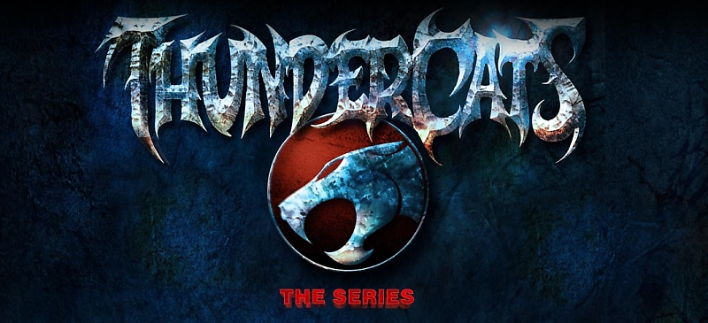 Movies/TV/Games: All-New THUNDERCATS Cartoon Coming in 2011