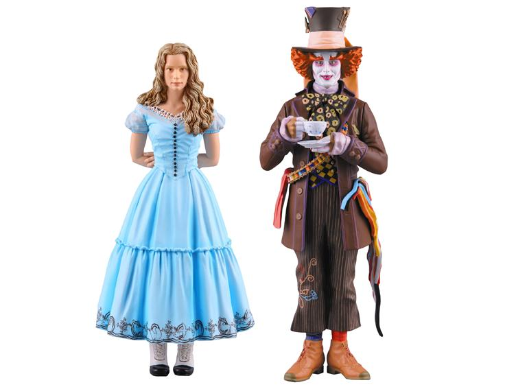 Movies Tv Games Blu Ray Review Alice In Wonderland 3 Disc Combo Pack