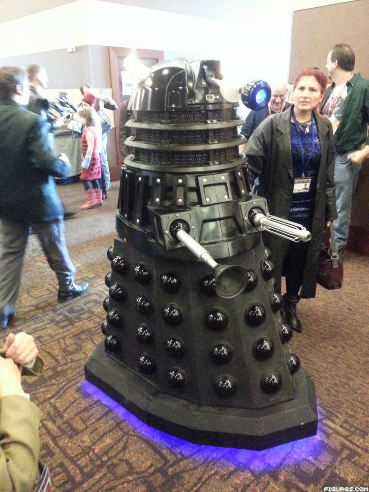 Chicago TARDIS 2013