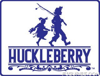 Huckleberry1