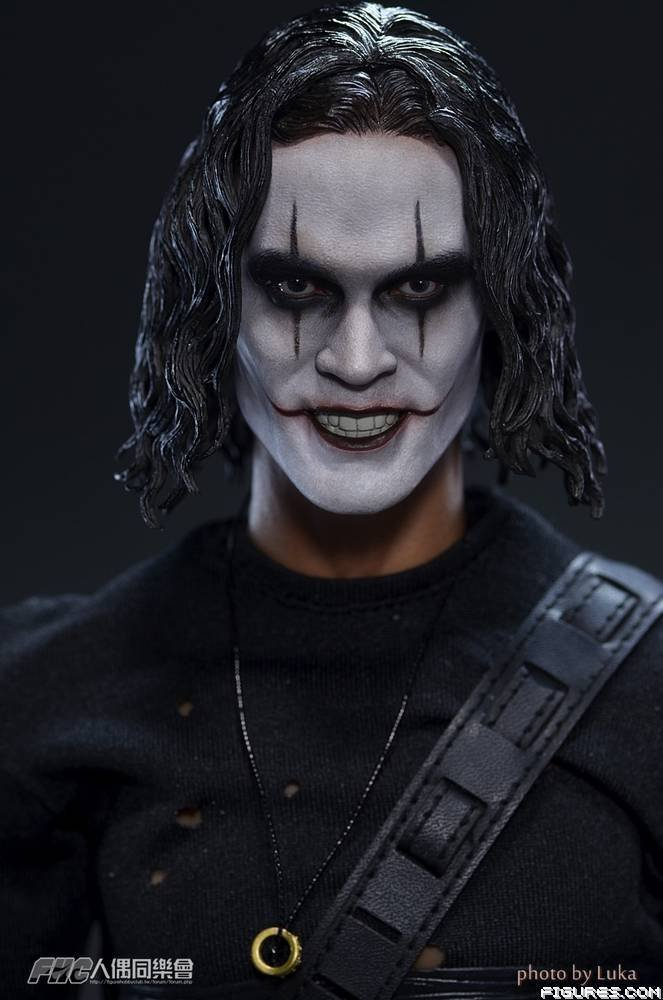 HT The Crow Eric Draven